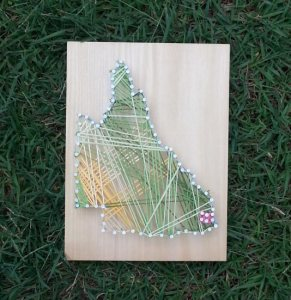 string-art-distance