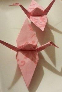 Origami-Crane-x-2